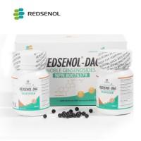 Redsenol DAG Sublingual Pills- Highly Active Rare Ginsenosides:Rk2 Rh3 aPPD Rg5, aPPD( S, R), aPPT( S, R)-14% Rare Ginsenosides- 2 Bottles × 420 Pills